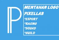 Download Mentahan Logo Pixellab