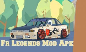 Download Mod Fr Legends Unlimited Money