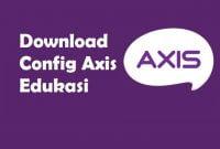 config kuota axis edukasi http injector