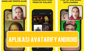 Download aplikasi avatarify android