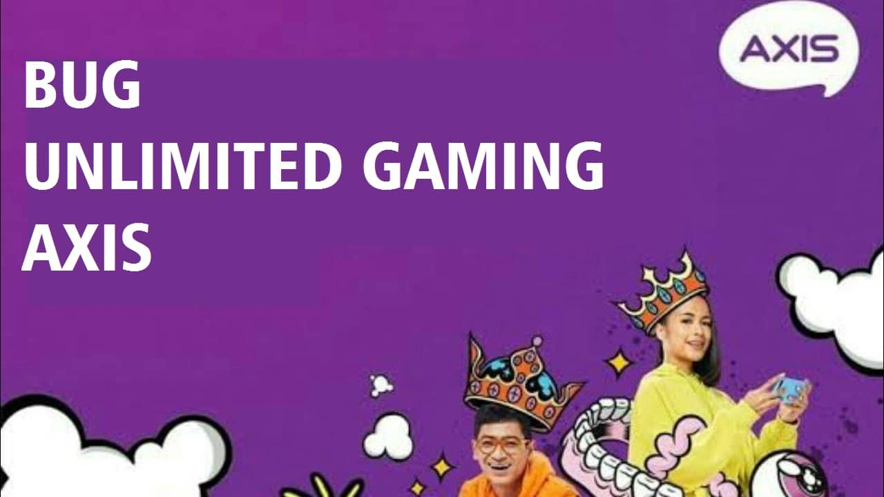 bug unlimited gaming axis