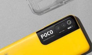 HP Poco 5G terbaru